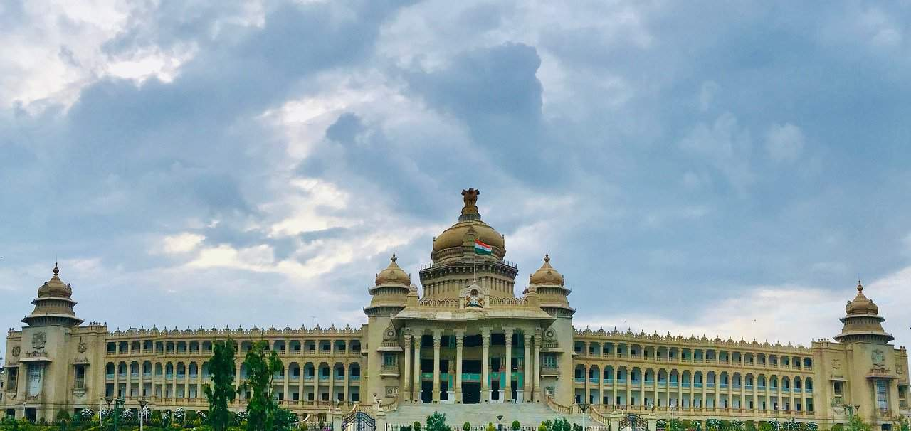 Walking tour in Bengaluru