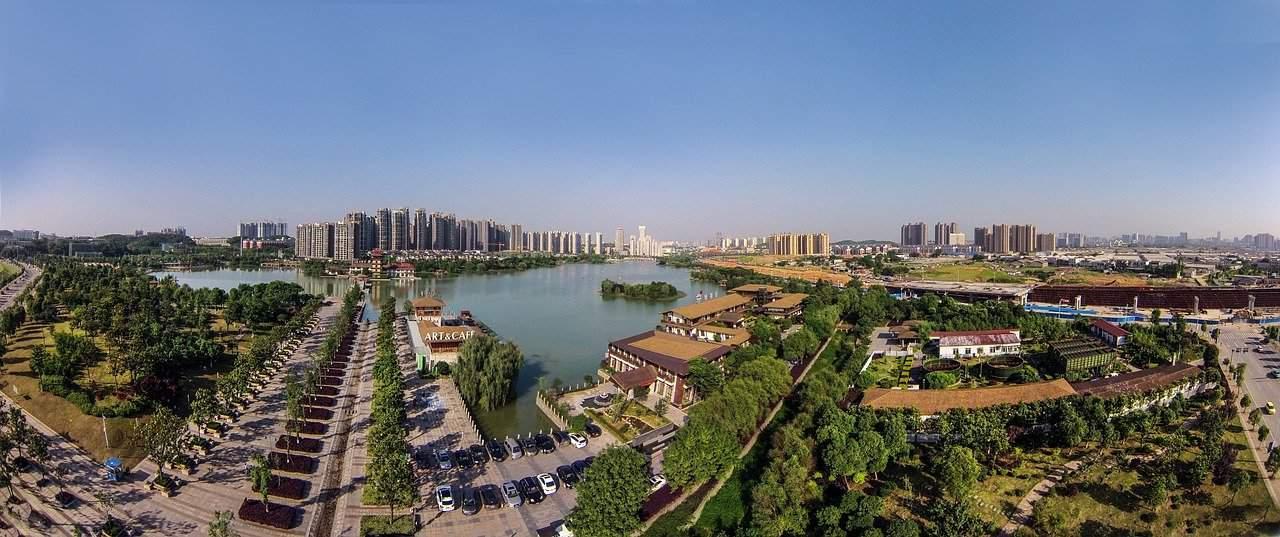 Walking Tour in Changshu