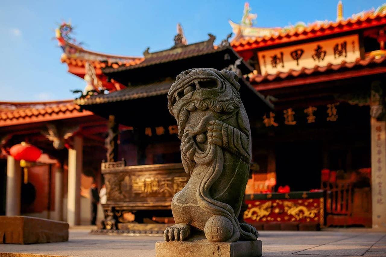 Walking Tour in Quanzhou