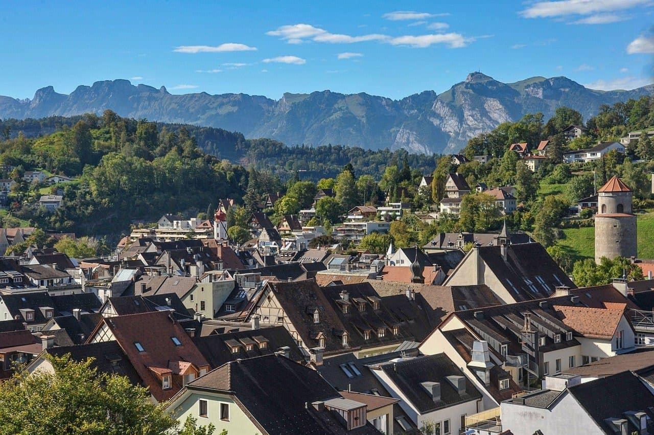 The best of Feldkirch walking tour