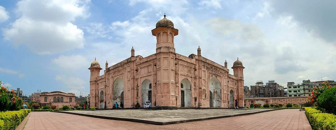 Walking tour in Aurangabad