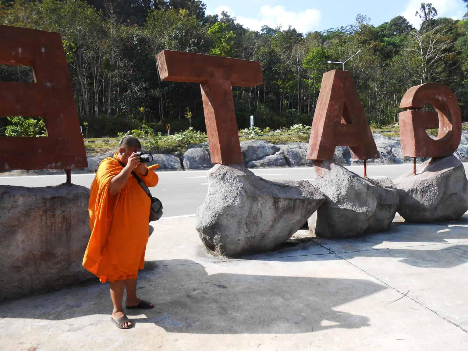 Kampong Thom walking tour