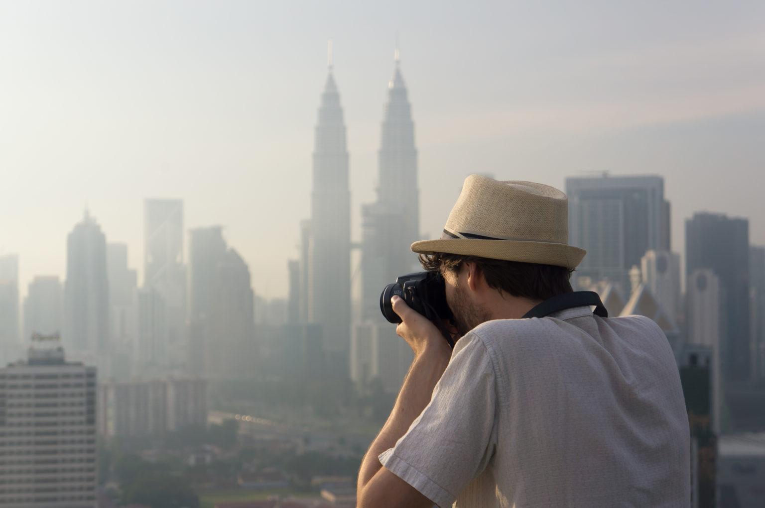 Walking Tour in Kuala Lumpur