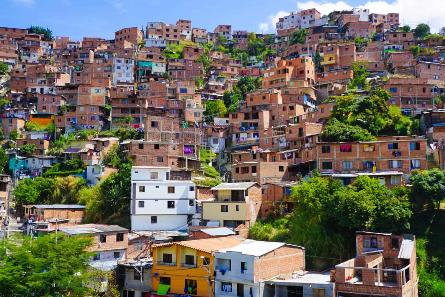 Medellin walking tour