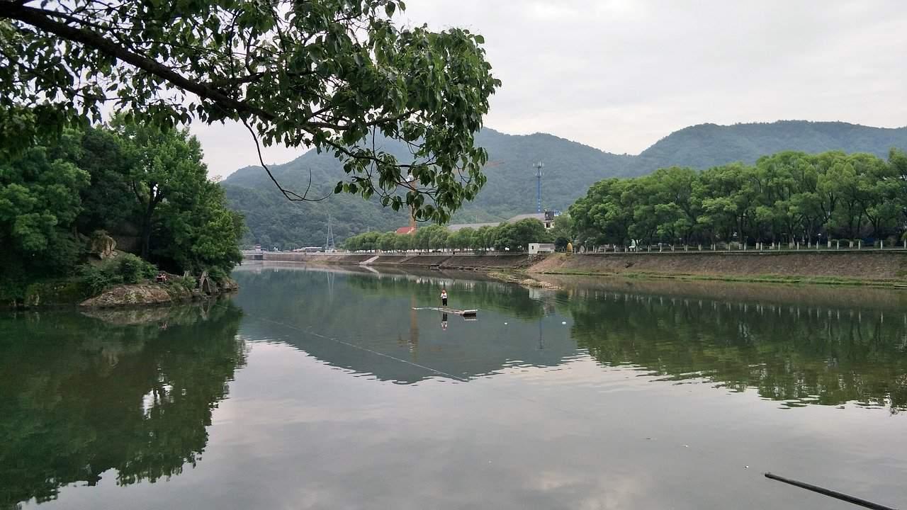 Walking Tour in Ningbo