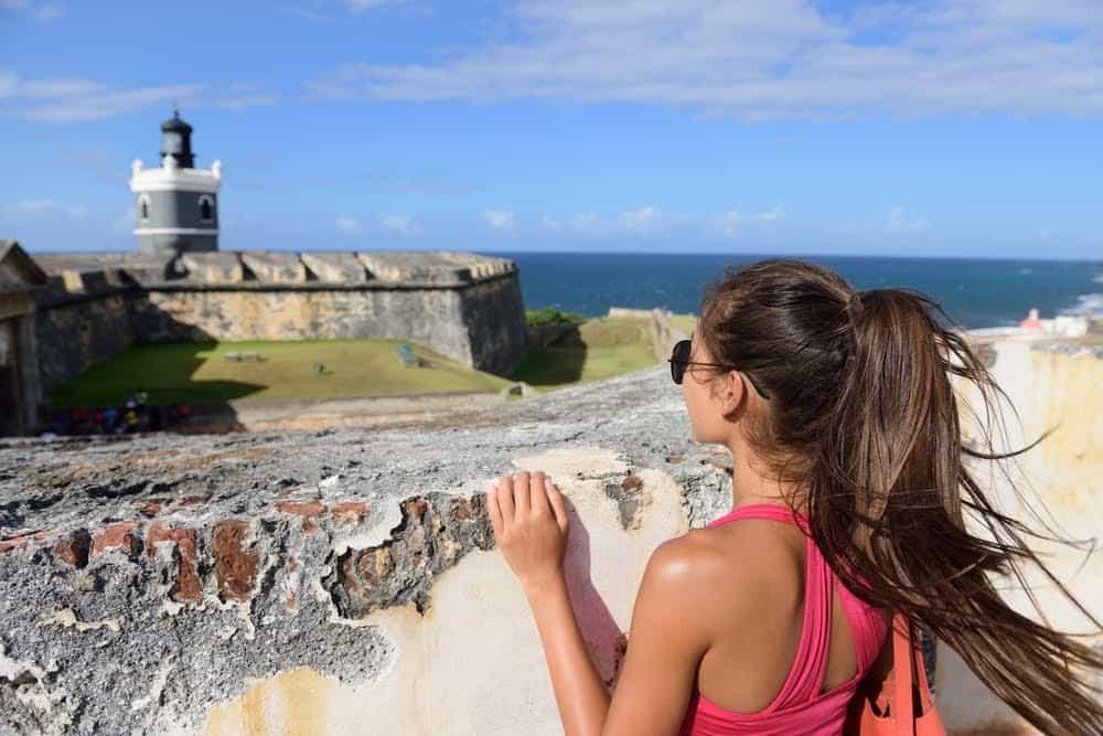 Old San Juan Walking Tour