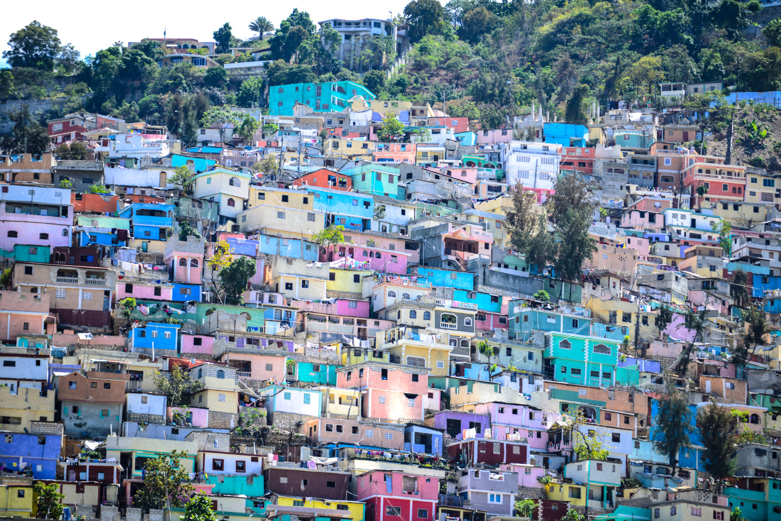 Port-au-Prince walking tour