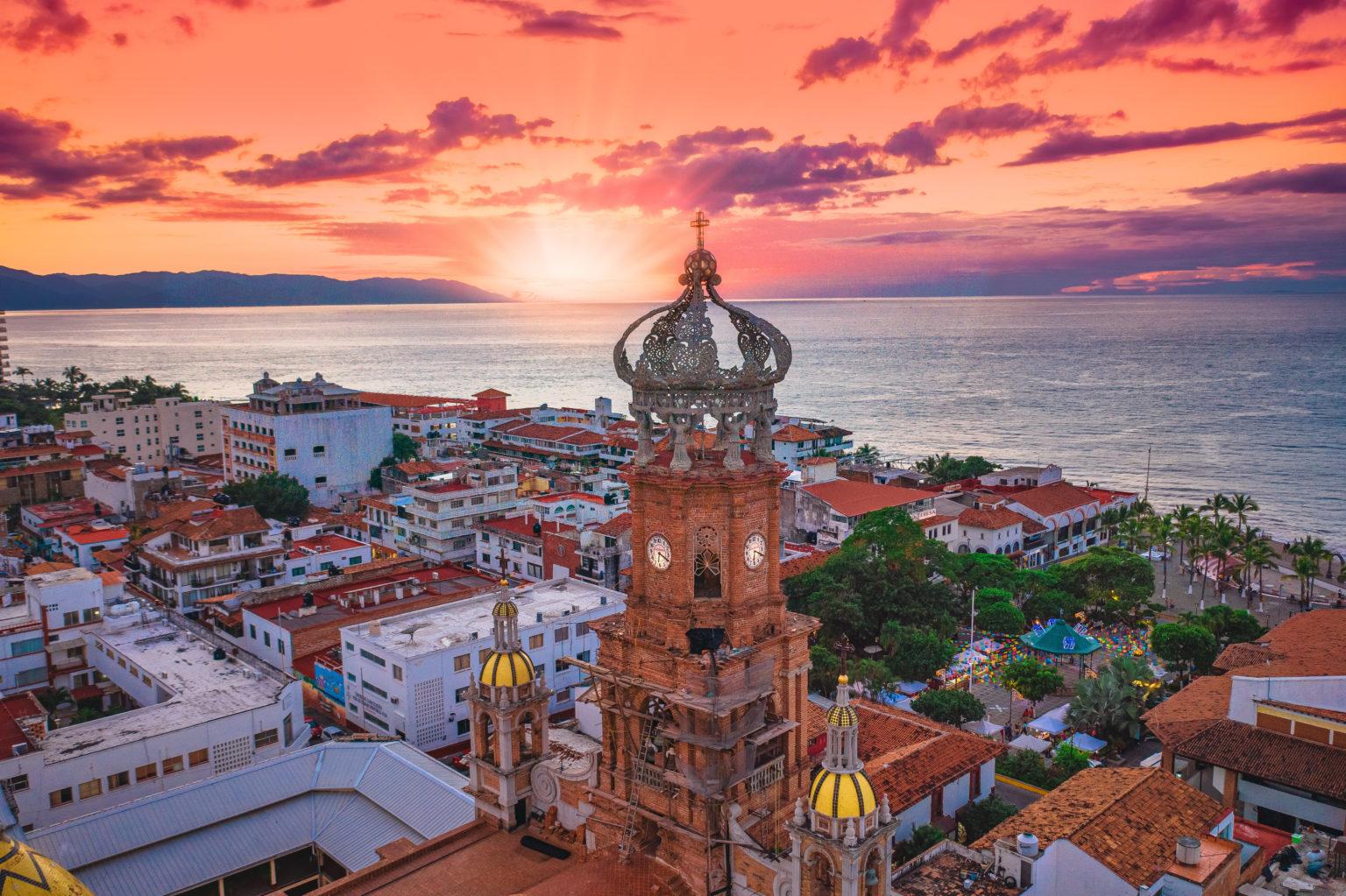 Puerto Vallanrta tour