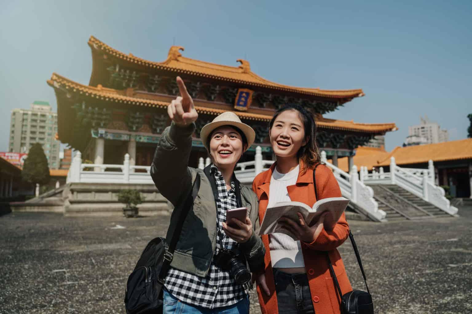 Walking Tour in Zhuzhou
