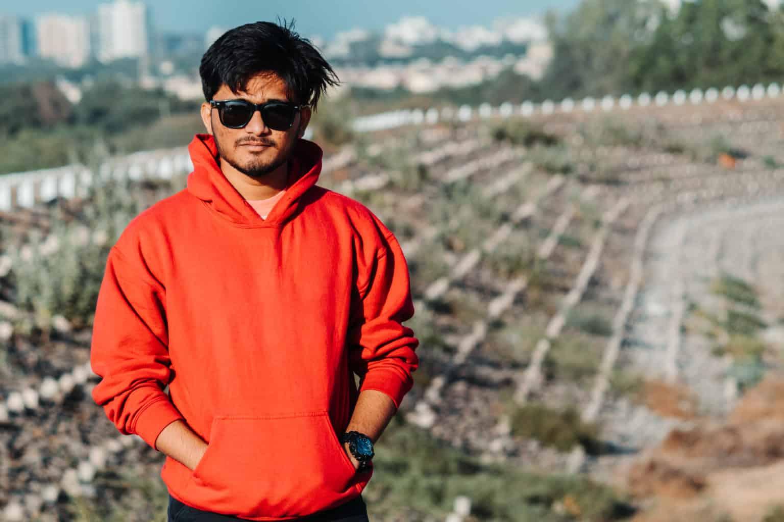 Walking tour in Rajkot