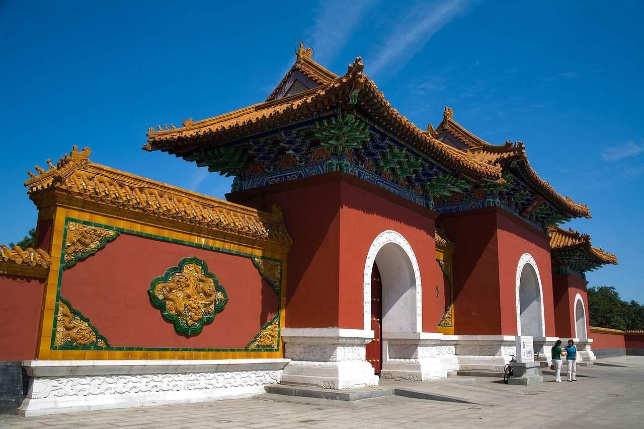 Walking Tour in Shenyang