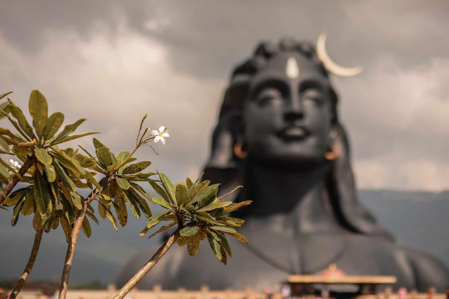 Walking tour in Coimbatore