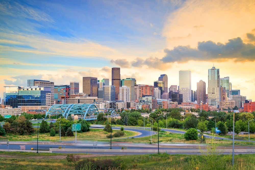 Walking Tour in Denver