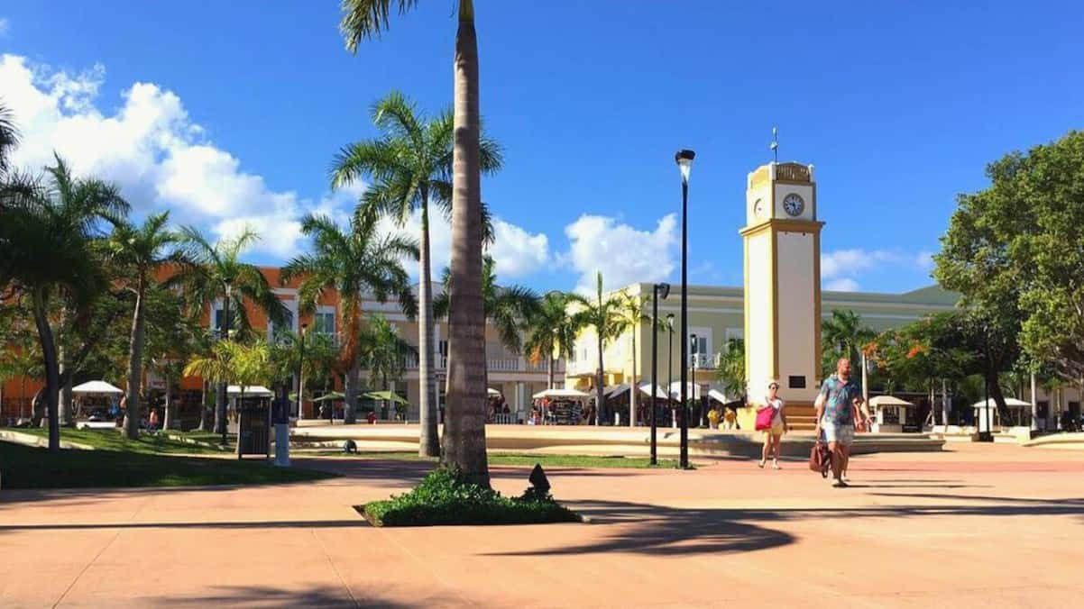 The Best of Cozumel Walking Tour