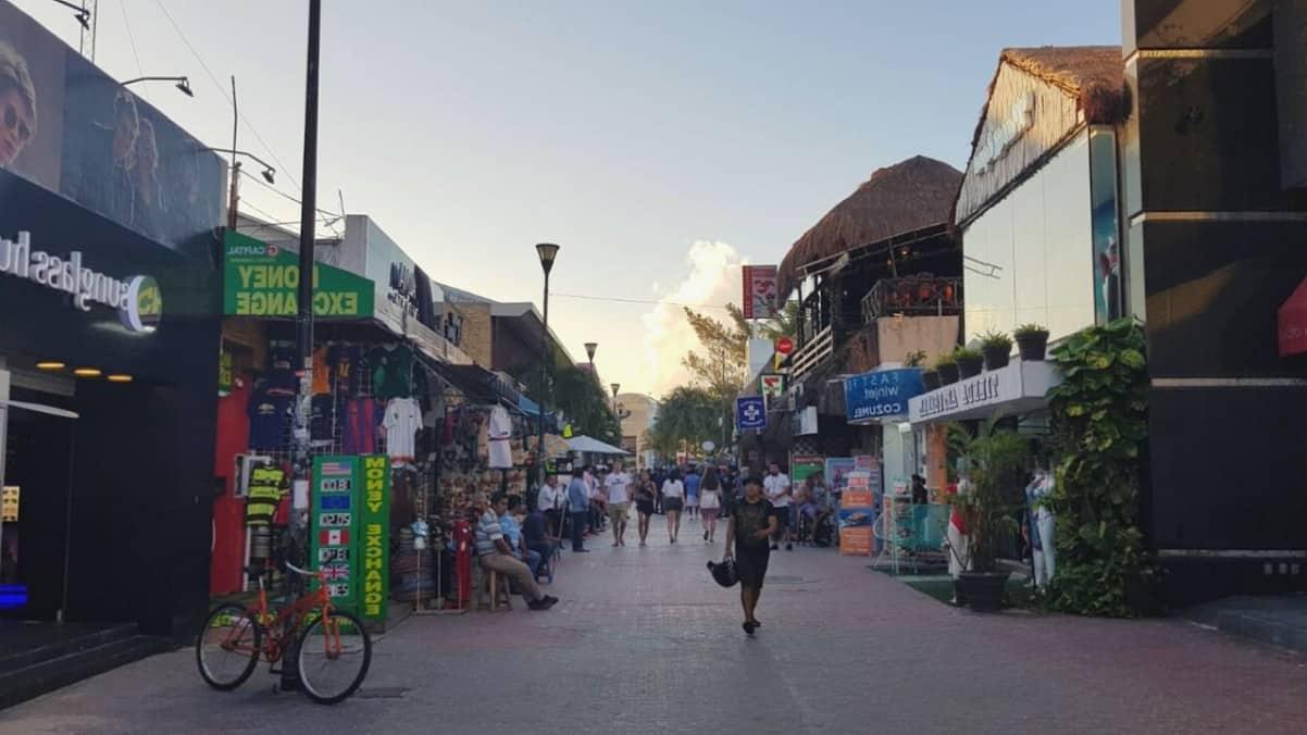 The Best of Playa del Carmen Walking Tour
