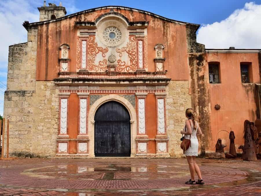 The Best of Santo Domingo City Tour
