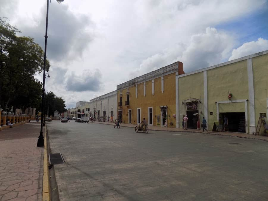 The Best of Valladolid Walking Tour