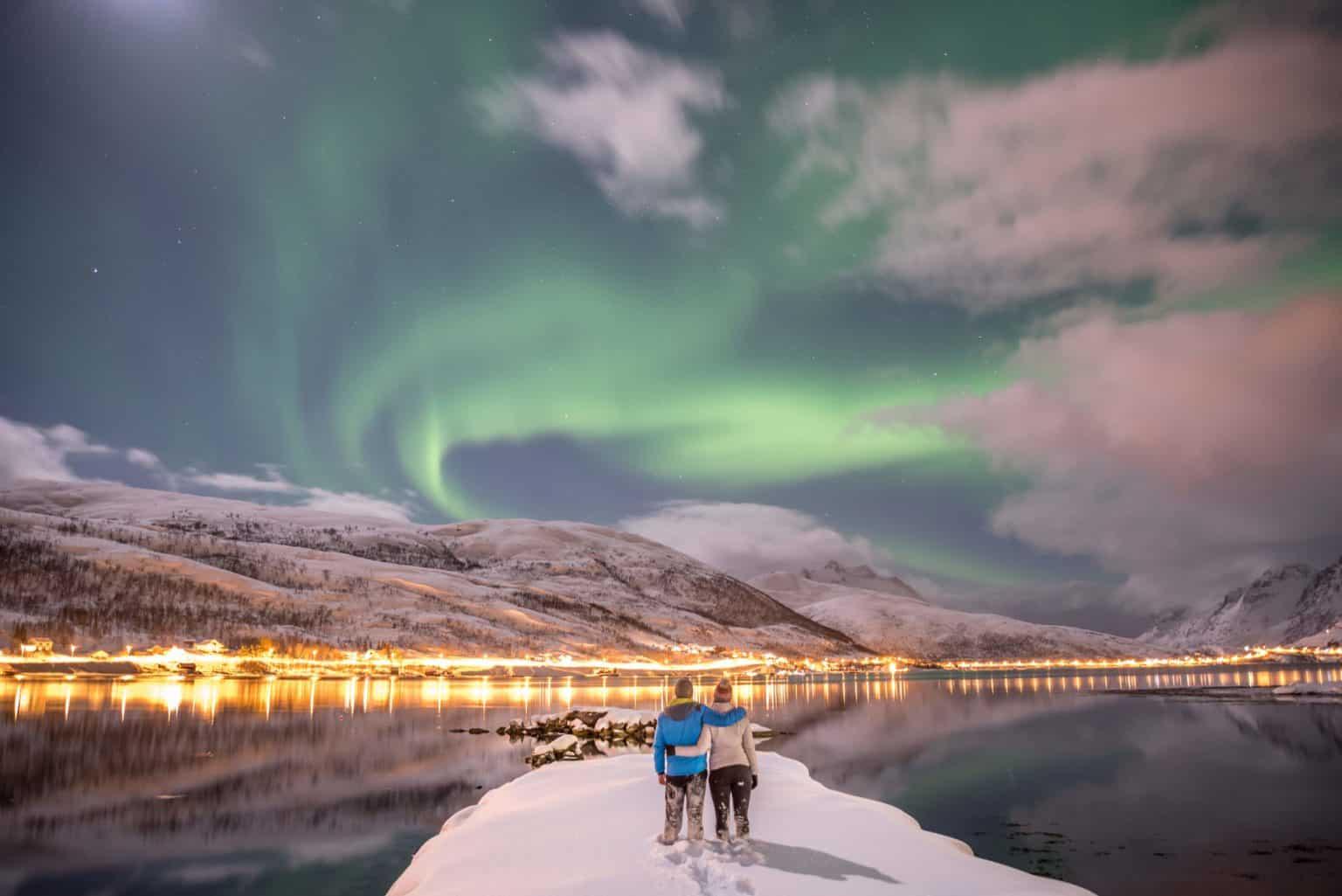 Tromso walking tour