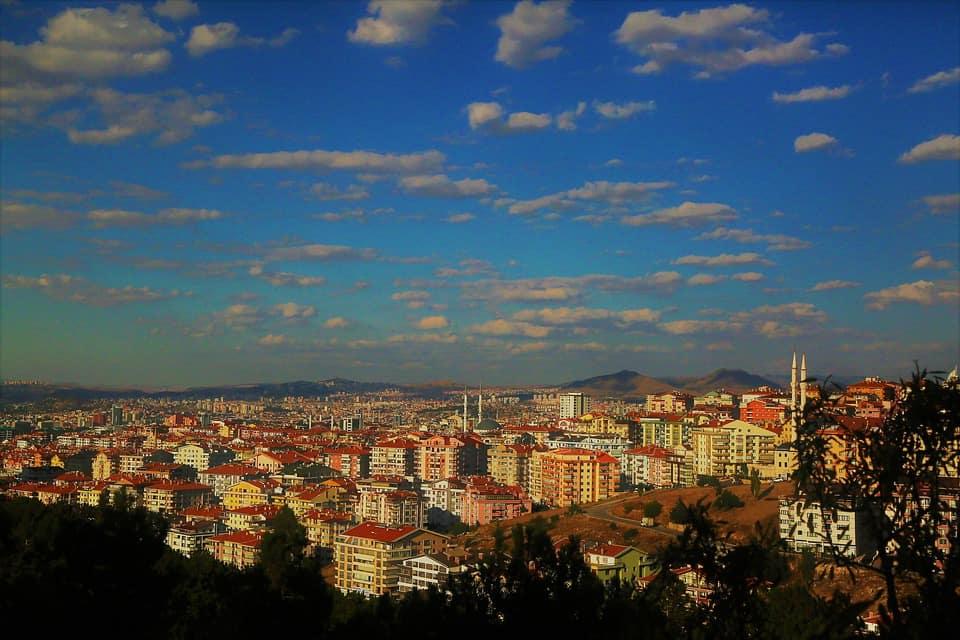 Walking Tour in Ankara