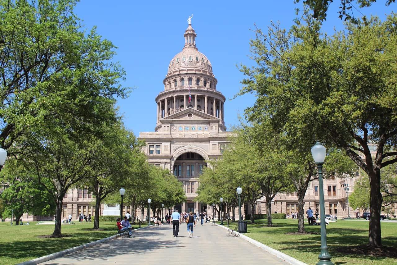 Walking tour in Austin