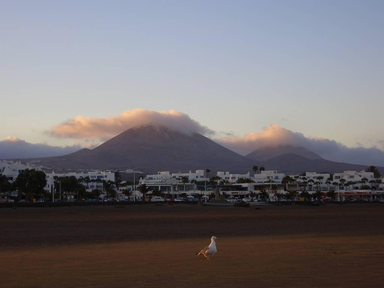 Walking tour in Fuerteventura
