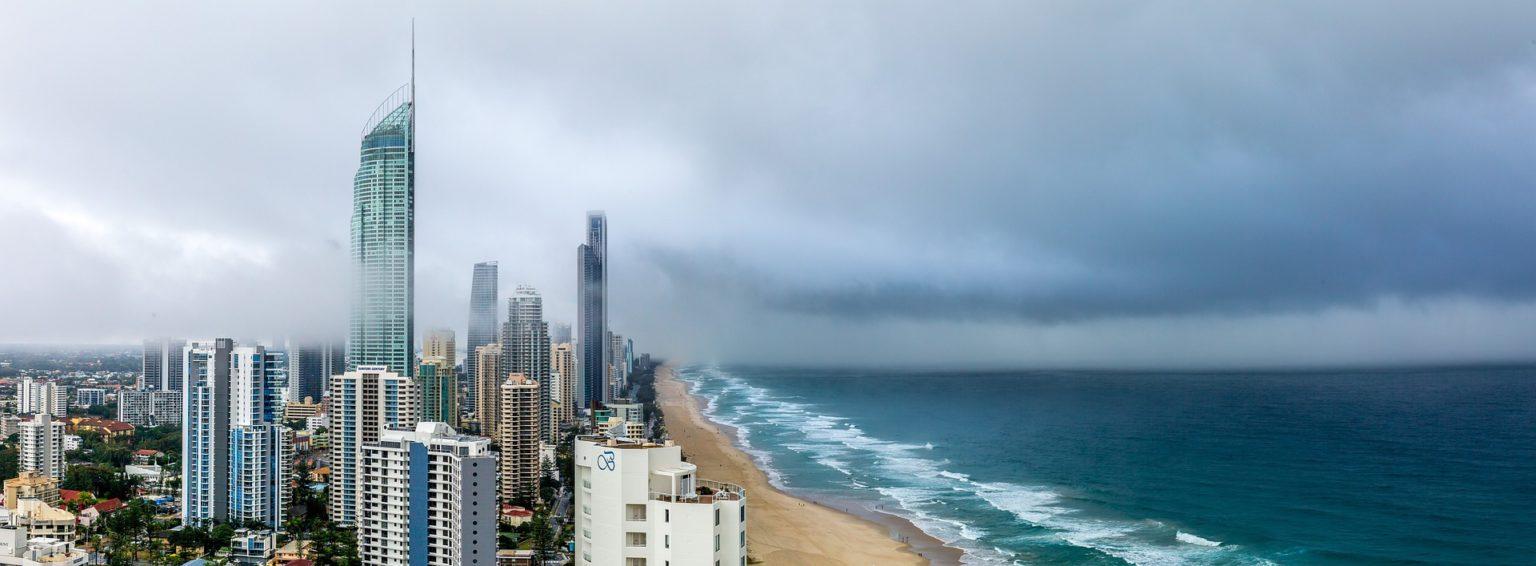Walking tour in Gold Coast