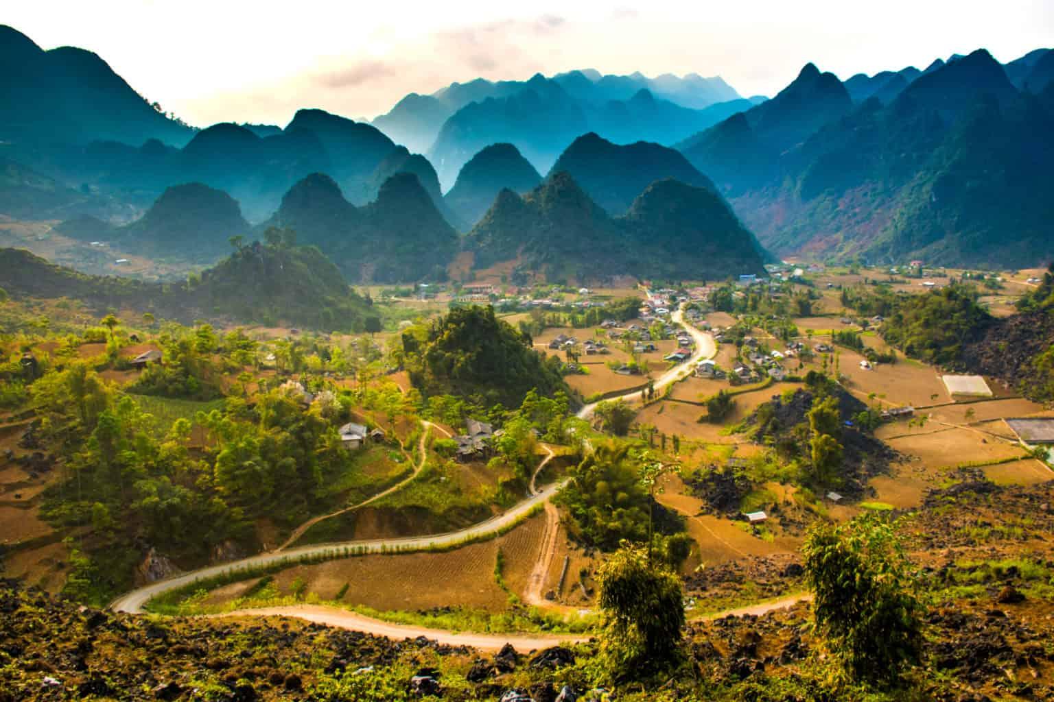 Walking Tour in Ha Giang
