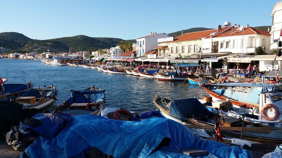 Walking Tour in Izmir