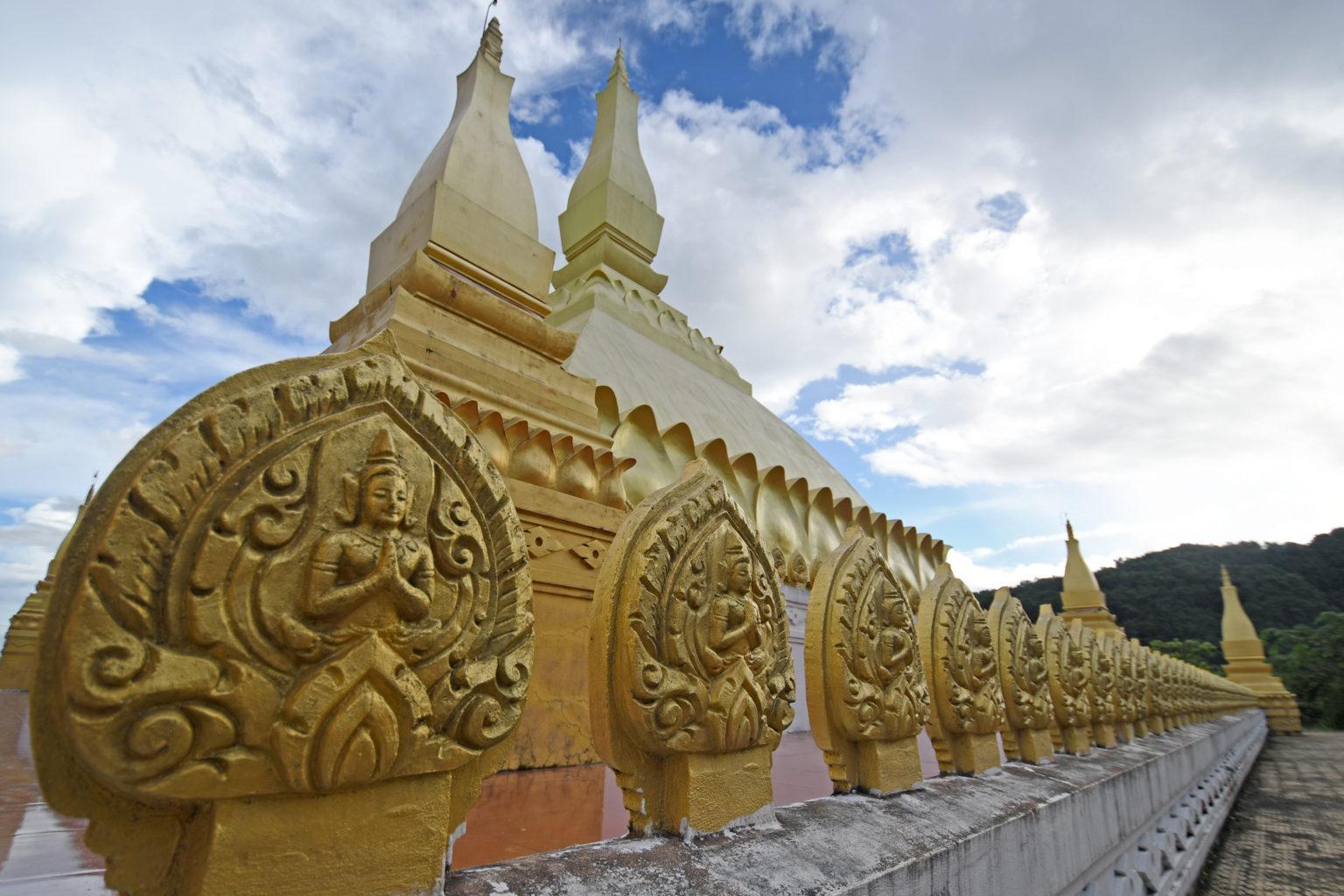 Walking Tour in Luang Namtha