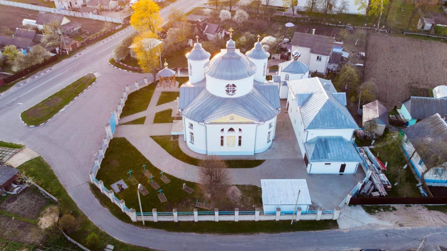 Walking tour in Mogilev (3)