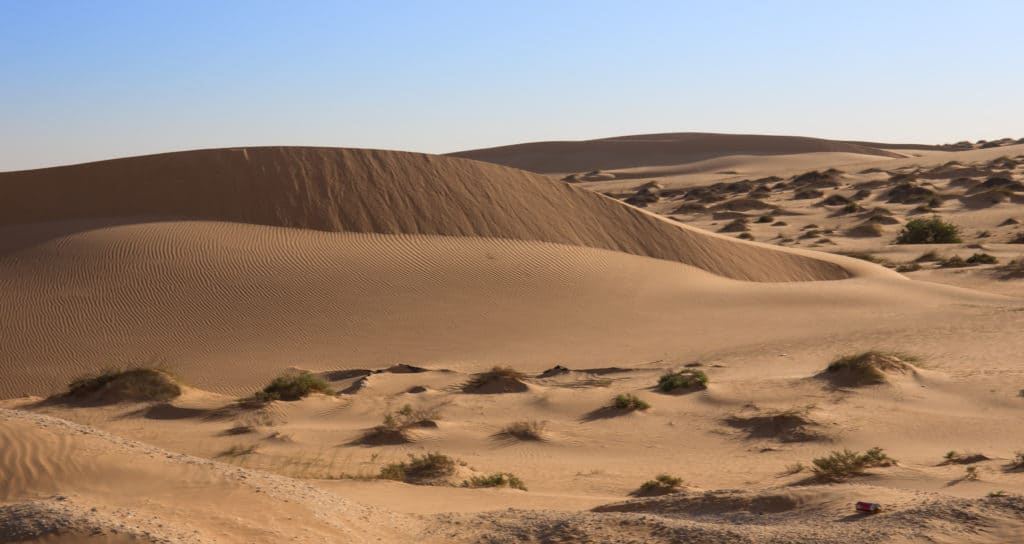 Walking Tour in Nouakchott