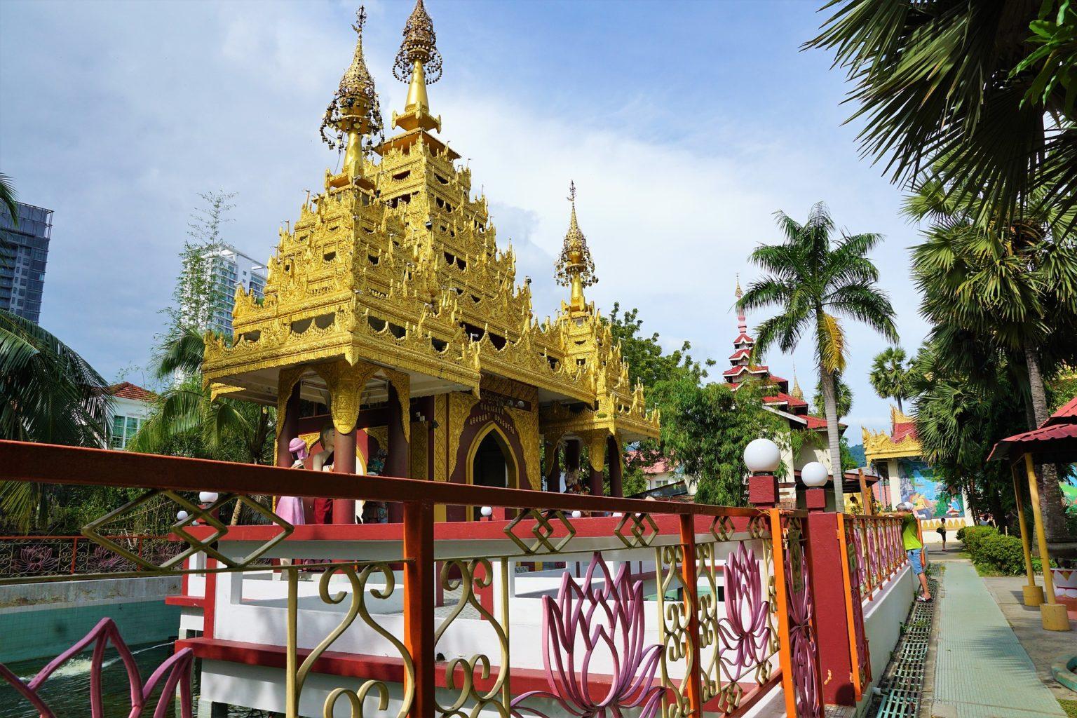 Walking Tour in Penang