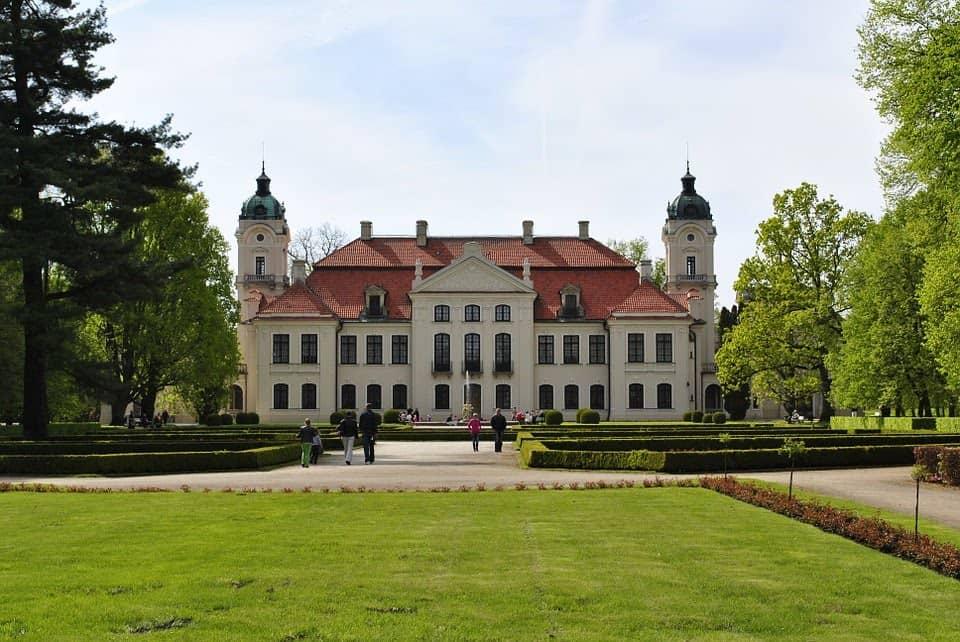 walking-tour-in-poland-zamosc