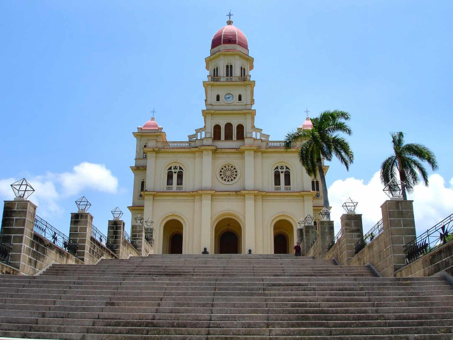 Walking tour in Santiago de Cuba