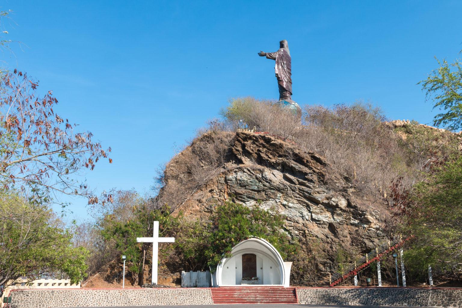 Walking Tour in Timor-Leste
