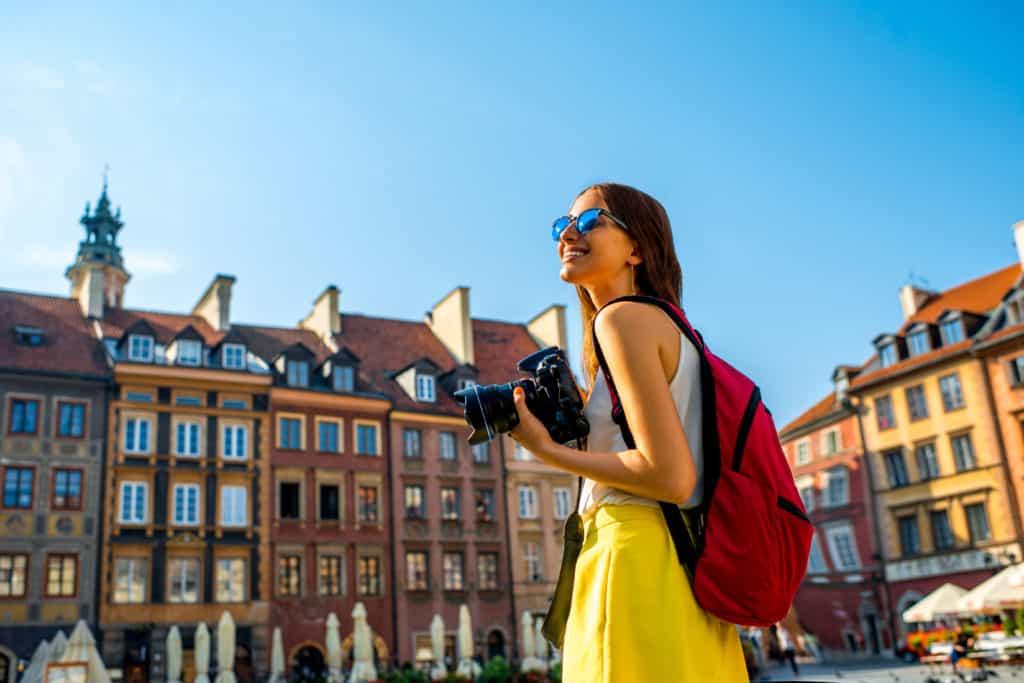 "Walking tour ""Unique Flavour of Praga district"" in Warsaw"
