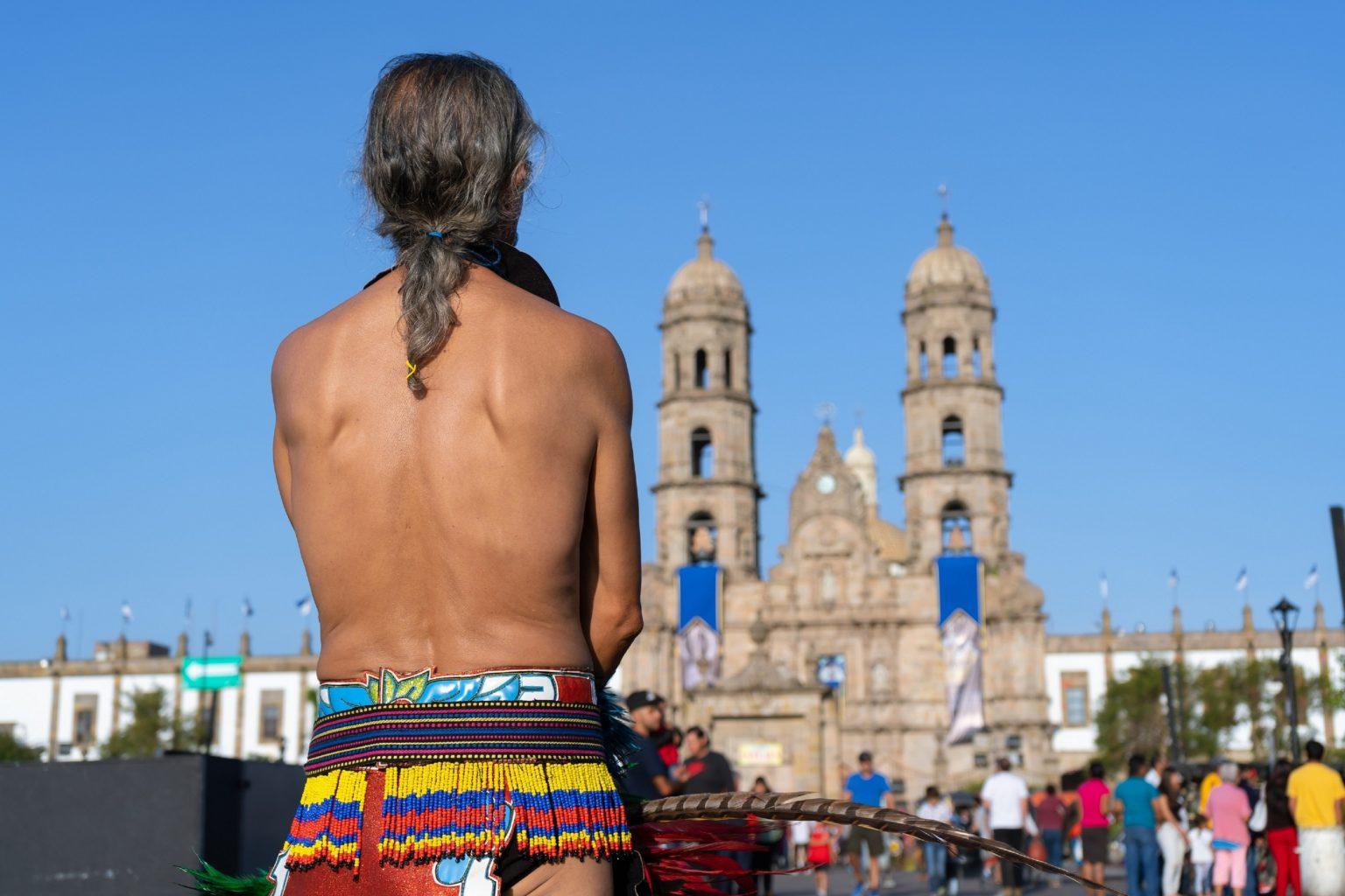 Zapotan walking tour