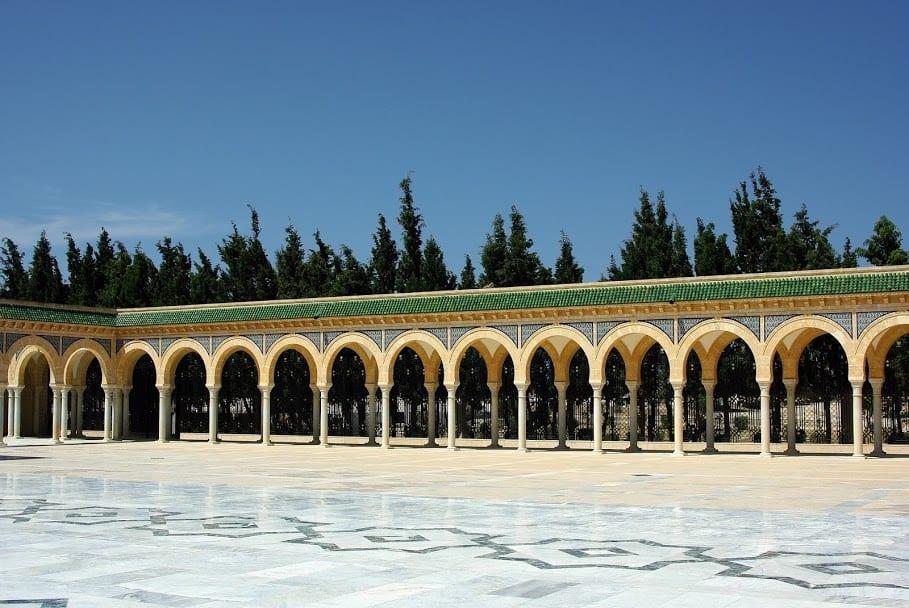 walking tour in Monastir
