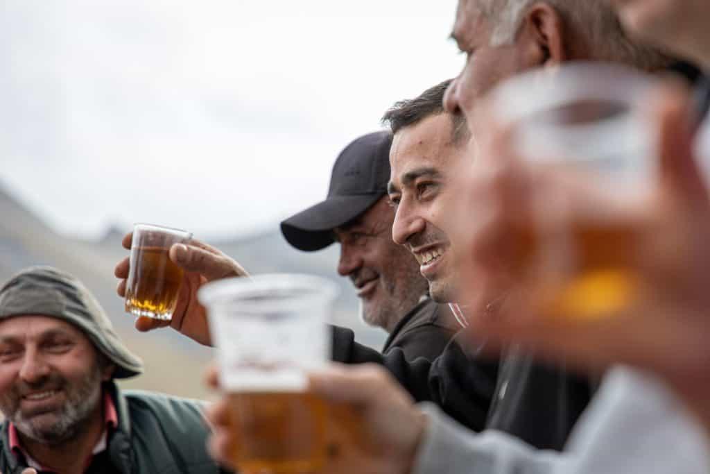 Copenhagen craft beer tour
