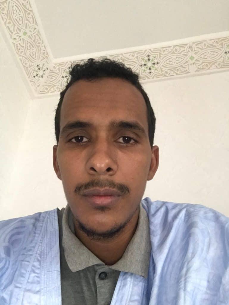 Guide in Nouakchott
