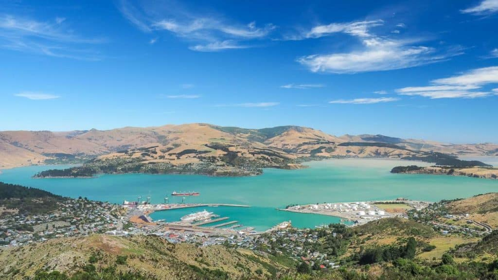 Christchurch Highlights Tour with Gondola Ride 5