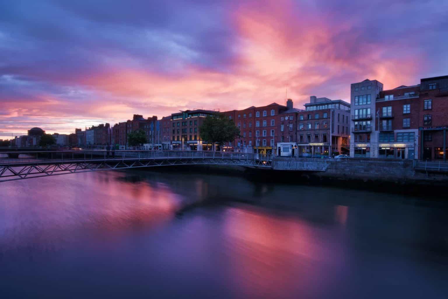 The Best Of Dublin Walking Tour (3)
