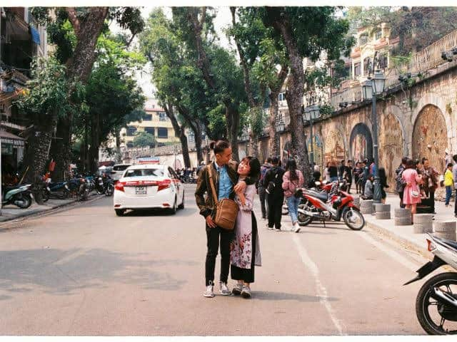 The best sightseeing tour in Hanoi 3_RAG