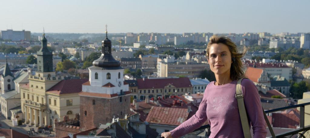 Walking tour in Majdanek and Lublin
