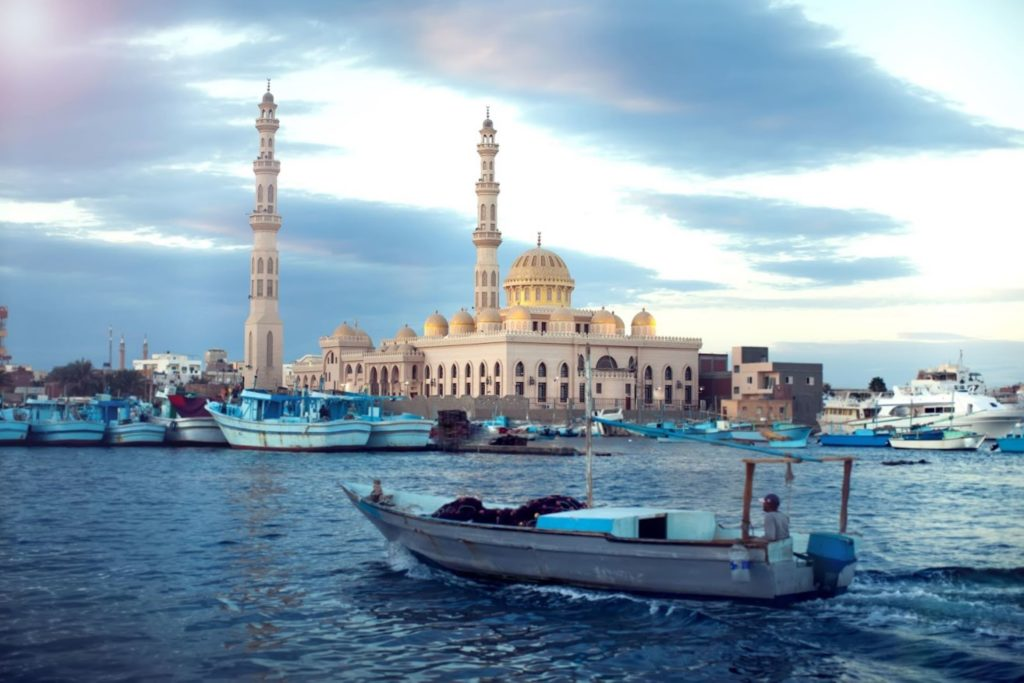 The best of Hurghada walking tour